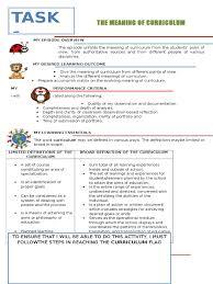 Marlon Docx Curriculum Educational Assessment