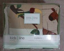 Zanzibar Crib Bedding Kidsline Nursery Bedding Sets Ebay