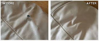 Leather Sofa Color Restoration by Furniture Repair Leather Furniture Restoration Leather