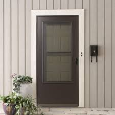 Anderson Patio Screen Door by Charming Pella Sliding Doors Throughout Pella Sliding Screen Door