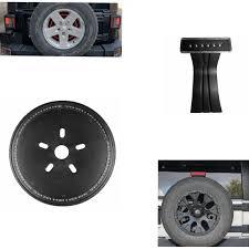 3rd brake light led ring 3rd spare tire brake light led ring with high mount stop light for