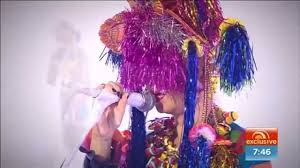 Sia Singing Chandelier Live Sia Chandelier Live On