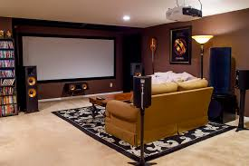home theater walls best fresh best home theater projector for small room 4702