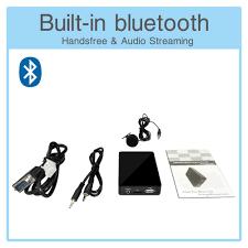 lexus rx 350 bluetooth audio streaming aliexpress com buy usb aux sd card adapter bluetooth interface