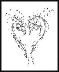 tattoos art blog heart tattoos with image heart tattoo designs