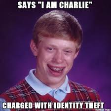 Charlie Meme - are you really charlie meme on imgur