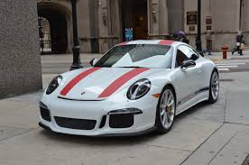 porsche 911 r 2016 porsche 911 r 911 r stock 911r mir for sale near chicago