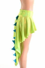 Radioactive Halloween Costume 20 Holographic Fashion Ideas Iridescent