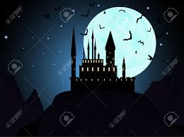 magic halloween background 123 magic dungeon stock illustrations cliparts and royalty free