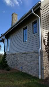 Wrap On Roof And Gutter Cable by Best 25 Seamless Gutters Ideas On Pinterest Seo Site Check