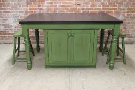Reclaimed Wood Kitchen Island Farmhouse Kitchen Islands