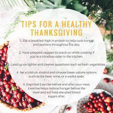 tips for a healthier thanksgiving pilates collective slo