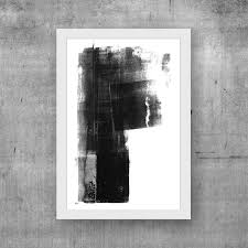 black and white painting ideas wall art ideas 14 ideas for black and white abstract wall art