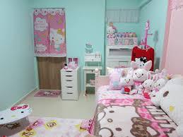 hello kitty bedroom idea for your cute little girl hello kitty bedroom idea for your cute little girl homestylediary com