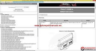 cummins electronic control system c8 3 marine engine
