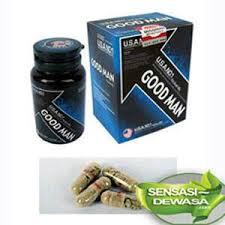jual good man obat pembesar pria permanen herbal vimax