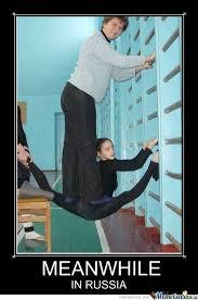 Gymnast Meme - gymnastics events meme google search yoga pinterest