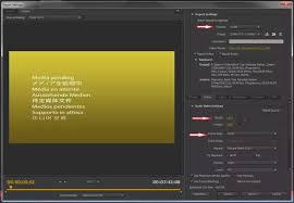 export adobe premiere best quality how to export in 1080p 60fps in h264 from premiere pro quora