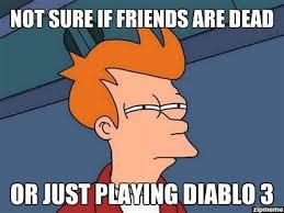Diablo 3 Memes - diablo 3 meme weknowmemes