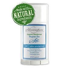 women u0027s deodorant without antiperspirant november 2017