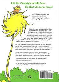 How To Get Your Book In Barnes And Noble The Lorax By Dr Seuss Hardcover Barnes U0026 Noble