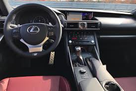 lexus sport models 2017 2017 lexus is 200t f sport test drive review autonation drive