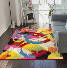 Area Rugs Modern Contemporary Picture 8 Of 9 Multi Colored Area Rugs Luxury Home Design