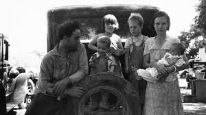 family during the great depression history com
