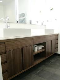 custom bathroom vanity mirrors cabinets in southern made mirror