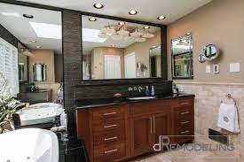 Framed Mirrors For Bathroom by The Perfect Bathroom U2013 Jacuzzi Heated Floor Custom Shower