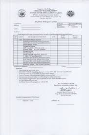 bac price quote doc460595 quotation document sample price ticket maker writing a
