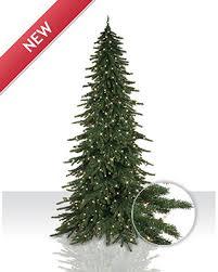 downswept trees timberline slim pine artificial