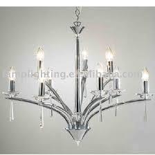 Modern Crystal Chandeliers Modern Crystal Chandeliers Home Decor