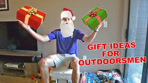 gift ideas for outdoorsmen gift ideas for outdoorsmen