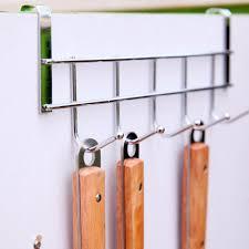 Kitchen Cabinet Towel Bar Kitchen Cabinet Door Towel Rack Monsterlune