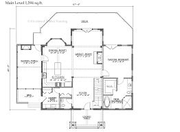 home floor plan design cattail lodge timber frame home floor plan
