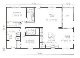 modular homes open floor plan good model cape chalet home uber