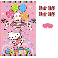 kitty party games professional party planner