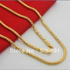 se692 fashion 24 carat gold colou chains jewelry sets design for