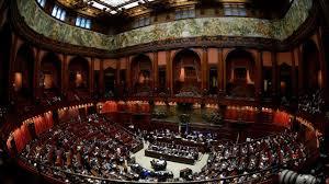 chambre des deputes italie les députés s apprêtent à adopter définitivement une