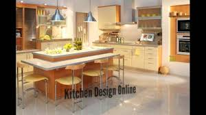 kitchen design online youtube
