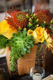 succulent centerpieces occasions networking luncheon succulent centerpieces gorgeous