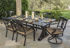 patio stunning home depot patio furniture patio tables in costco