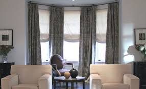 Window Curtain Double Rods Amazing Bay Window Curtain Rod Double Bay Window Curtain Rod Find