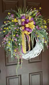 188 best wreaths spring summer images on pinterest summer