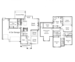 100 ryland floor plans basements ranch house plans with