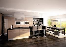 photos de cuisines contemporaines photos de cuisines contemporaines idées décoration intérieure