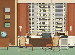mad men office mad men don drapers office v2 on student show
