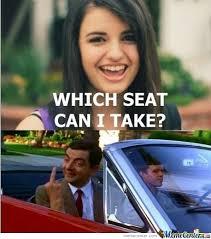 Take A Seat Meme - please take a seat by umairkayanii meme center