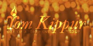 yom jippur yom kippur an outsider s observance the jade times